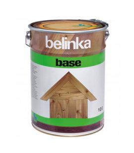 Антисептик-грунт Belinka Base бесцветный