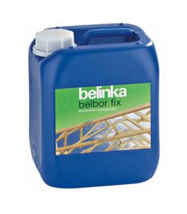 Средство для кровельных конструкций Belbor Fix