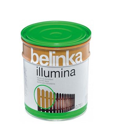 Средство для осветления дерева BELINKA ILLUMINA