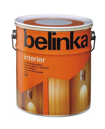 Краска Belinka Interier для внутренних работ