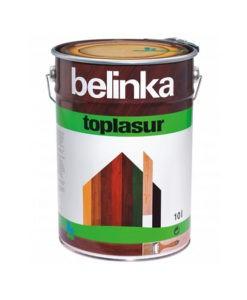 Краска Belinka Toplasur для наружных работ