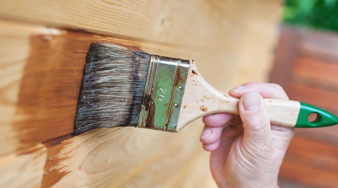 Краска для дерева: какую выбрать?