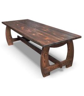 Арт. № МБ-0300 Стол деревянный для кафе