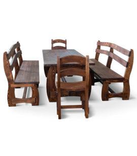Арт. № МБ-0322 Набор мебели для кафе