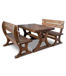 Арт. № МБ-0520 Набор деревянной мебели