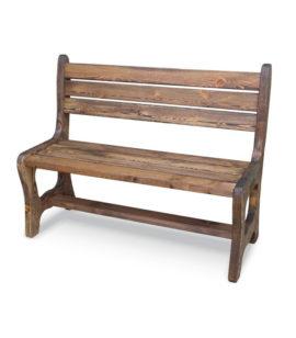 Арт. № МБ-0710 Скамейка для бани, сауны