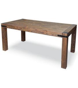 Арт. № МБ-0800 Стол для кафе из массива