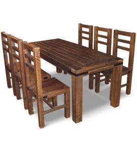 Арт. № МБ-0806 Набор мебели для кафе