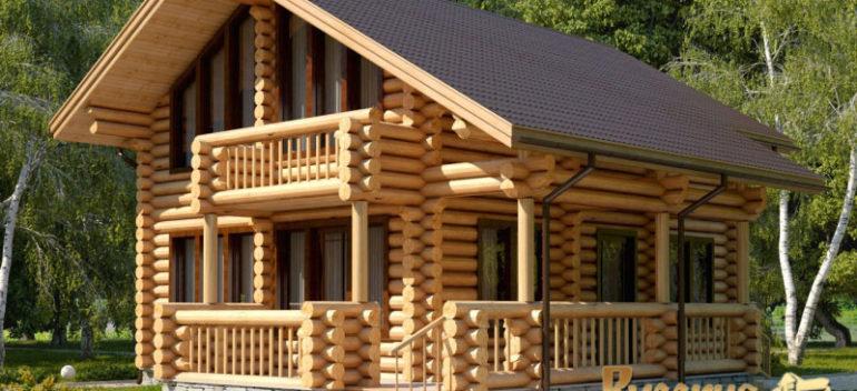 Купить или построить деревянный дом, что выгоднее?