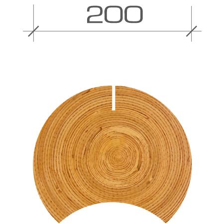 оцб 200 мм