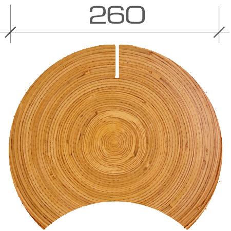 оцб 260 мм