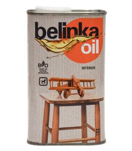 Масло для внутренних работ Belinka Oil Interier