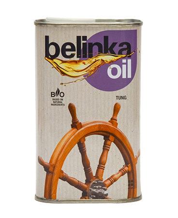 Масло яхтное Belinka Oil Yacht-TUNG